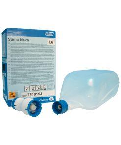 Suma Nova L6 SafePack