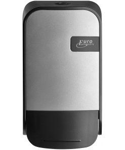 Quartz Silver foam en seatcleaner dispenser