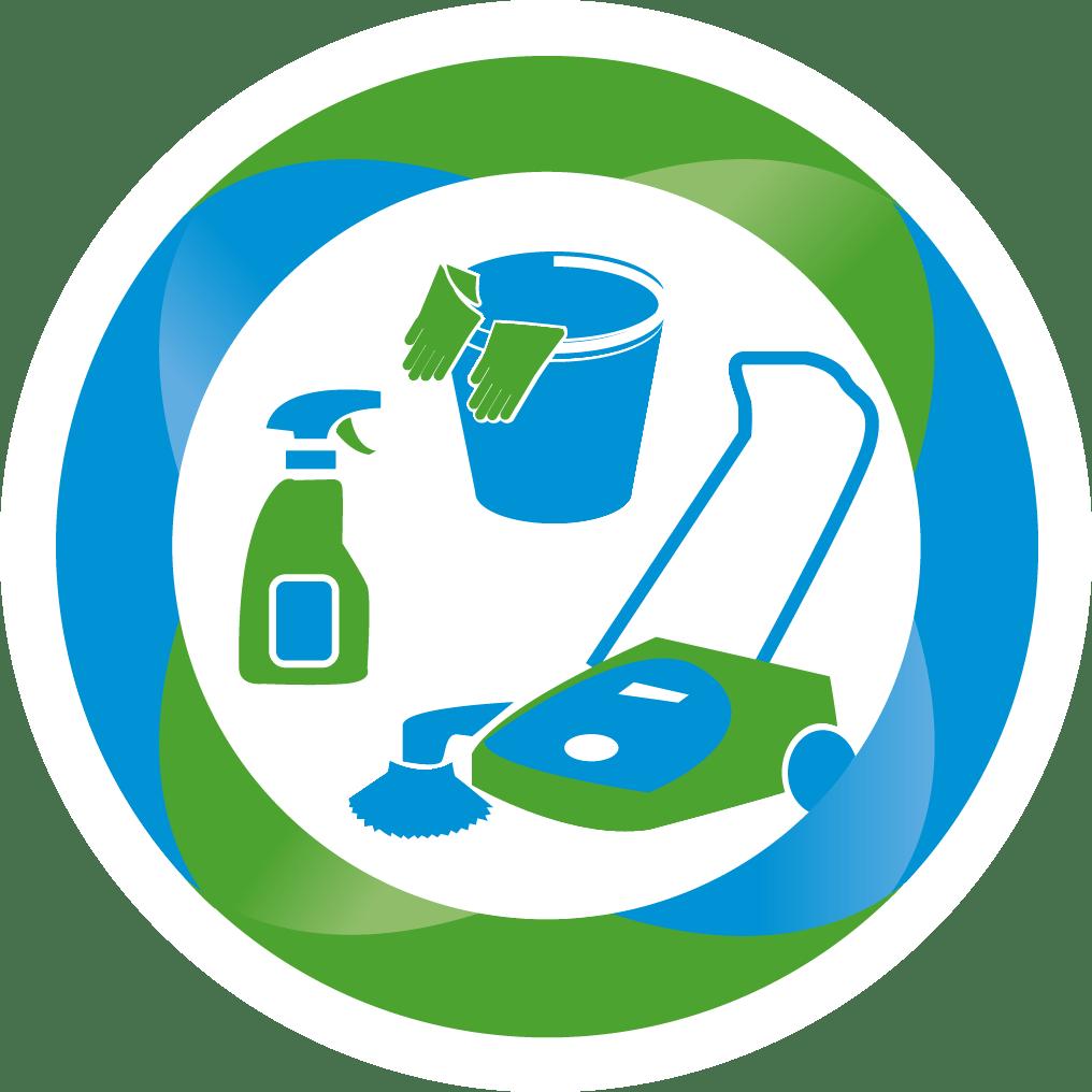 Alles voor de schoonmaak