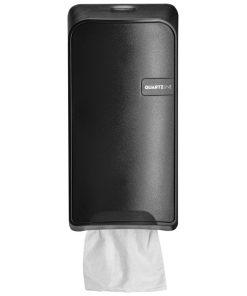 Black Quartz bulkpack toiletpapierhouder