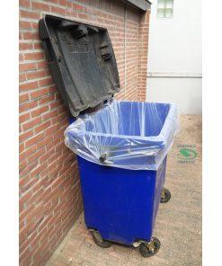 afvalzak 1100 liter